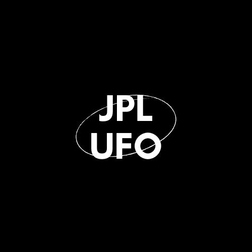 JPL UFO